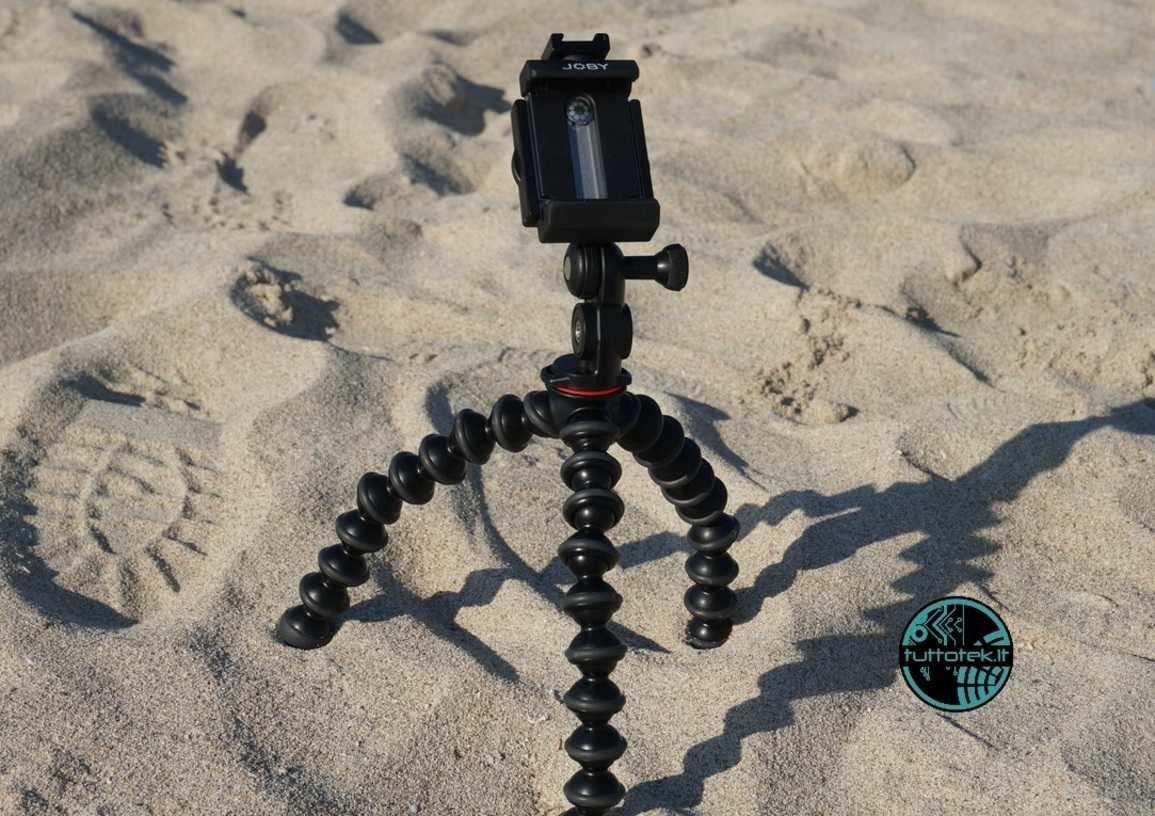 JOBY GorillaPod GripTight PRO 2 review