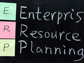 Latest generation ERP systems: what they are and how they work