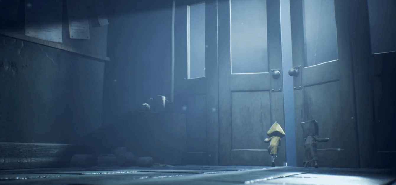 Little Nightmares 2 review: a wonderful nightmare