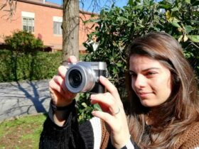 Lumix GX880K review: a small companion for our travels
