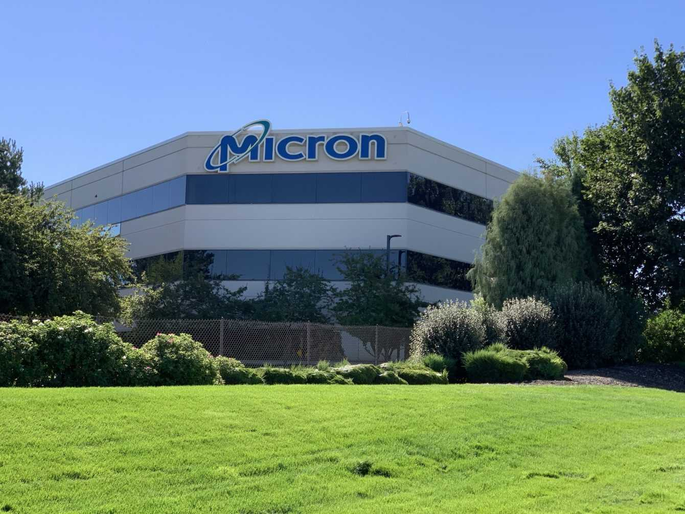 Micron thinks about data centers: new innovation strategies