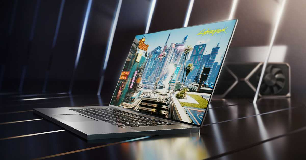 NVIDIA RTX 3050 Ti and RTX 3050: specs from the new laptops