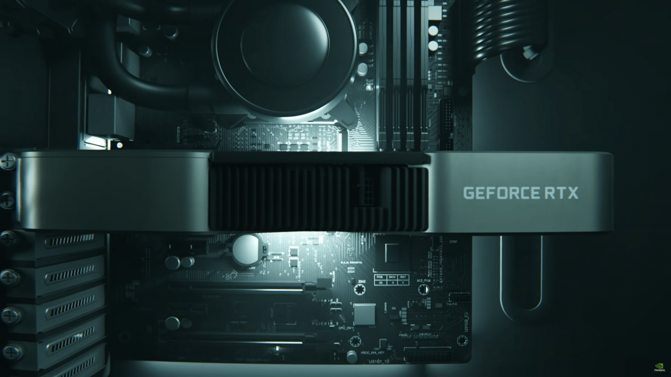 NVIDIA RTX 3080 Ti and RTX 3070 Ti: Coming Before Summer?