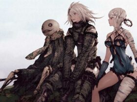 Nier Replicant: A new gameplay trailer shows two areas