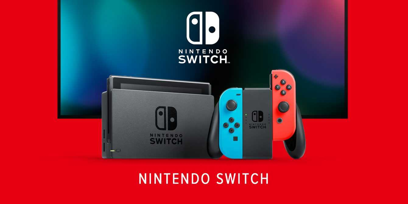 """Nintendo Switch: will these be the specifications of the """"Pro"""" model?"""