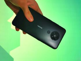 Nokia 5.3 review: a great all-rounder
