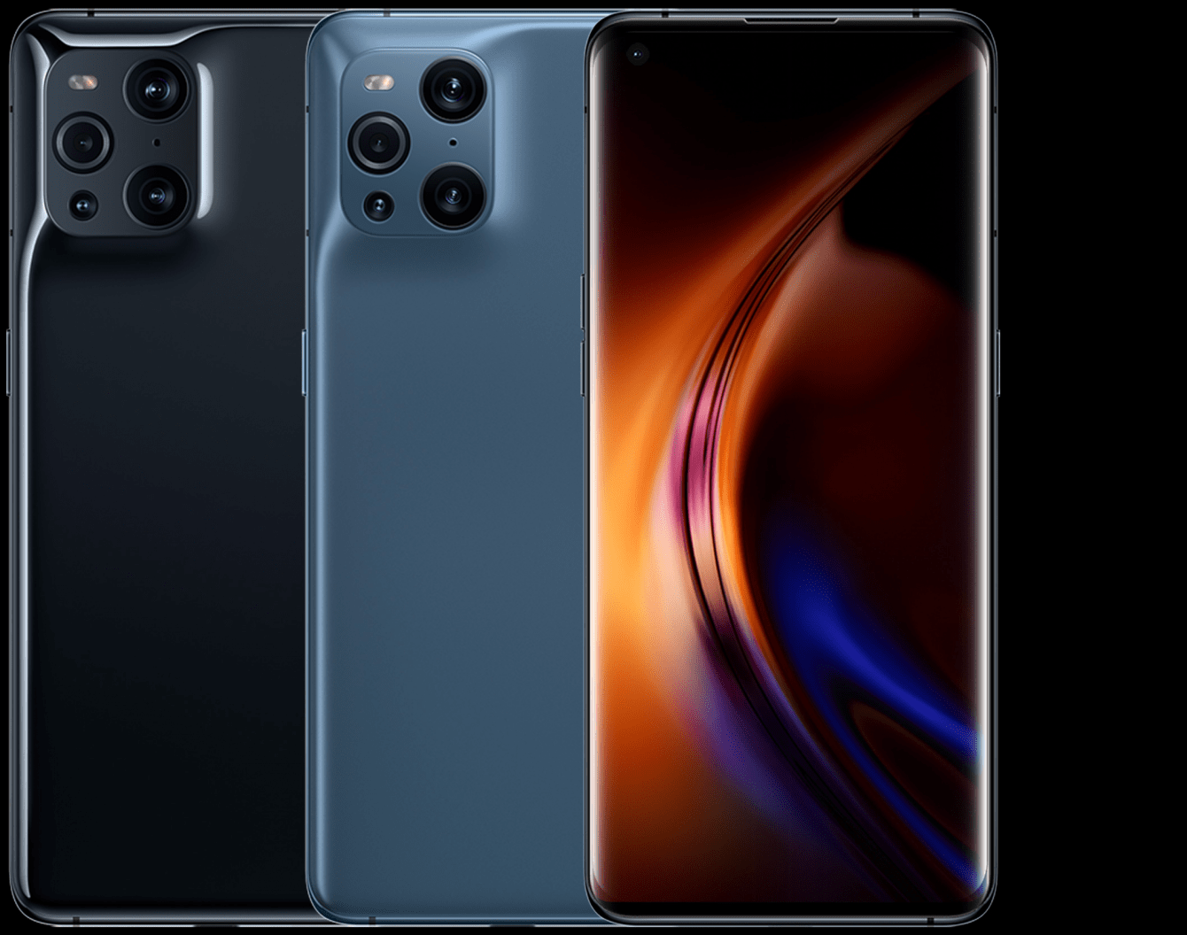 Oppo Find X3 series: last weeks for the launch promo