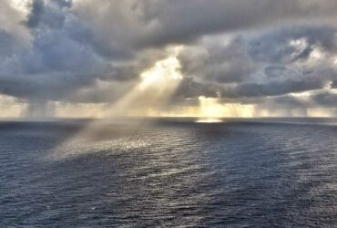 Ocean: stability worsens climate change