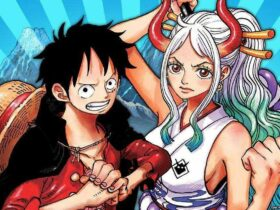 One Piece 1008: the enemies are still alive |  Jump Highlights