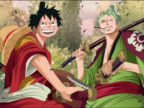 One Piece: il capitolo 1000 è già online, dove trovarlo