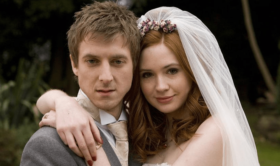One True Pairing: Amy and Rory's best moments in Doctor Who