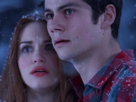 One True Pairing: i migliori momenti di Lydia e Stiles in Teen Wolf