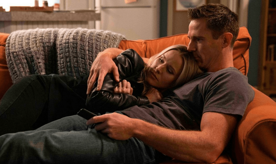 One True Pairing: Veronica and Logan's best moments in Veronica Mars