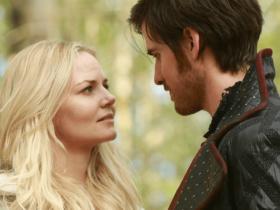 One True Pairing: i migliori momenti di Emma e Hook in Once Upon a Time