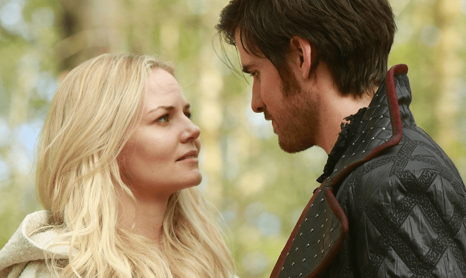 One True Pairing: i migliori momenti di Emma e Hook in Once Upon a Time