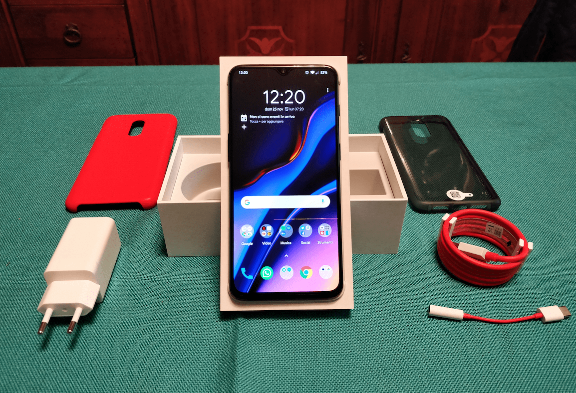 OnePlus 6T review: speed and efficiency