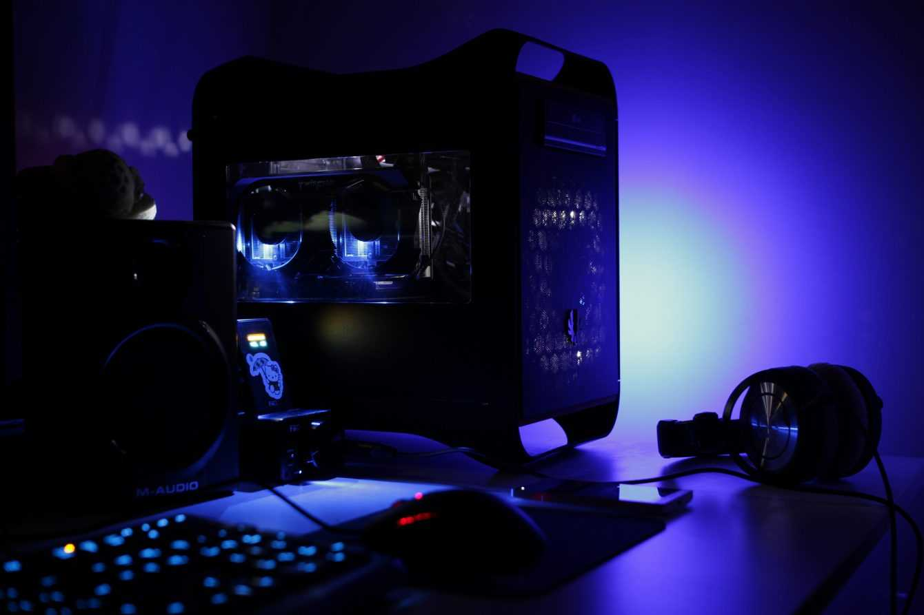 PC RTX 3080: our 1500 euro configuration