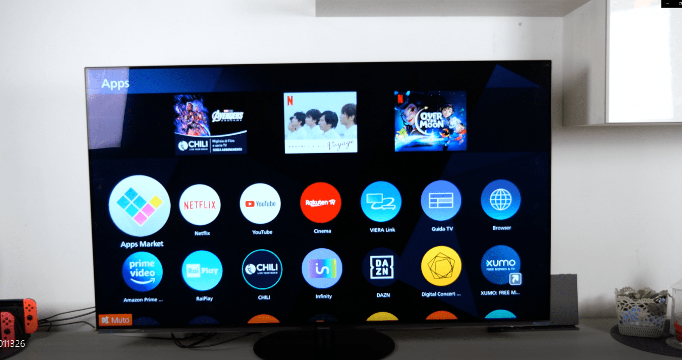 Panasonic HZ1000 review: always better but always the same