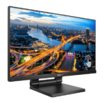 Philips: new touch displays arrive for various uses
