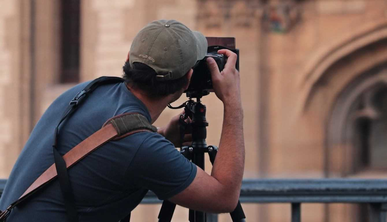 Photographic used: the best solution for aspiring photographers