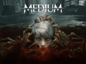 The Medium Review: It all starts with a dead girl