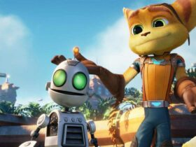 Ratchet and Clank: the free update for PS5 of the 2016 reboot is coming soon