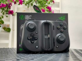 Razer Kishi review: the ultimate smartphone controller