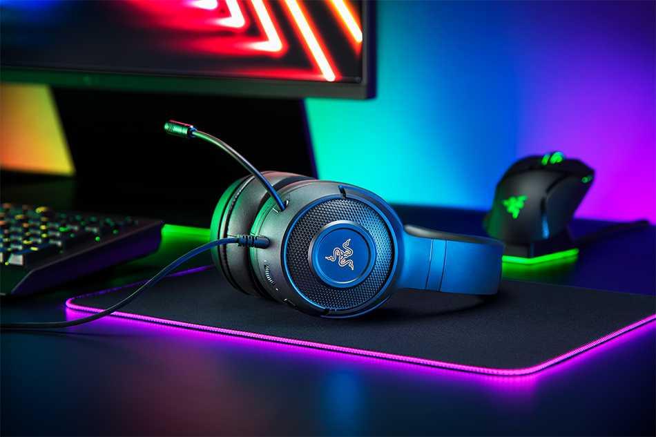 Razer Kraken V3 X: Introducing the New High Performance Gaming Headphones