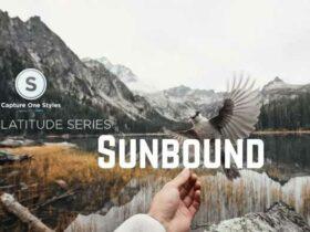 Recensione Capture One Pro Styles: Latitude, Sunbound