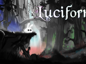 Review Luciform: a nightmare platform