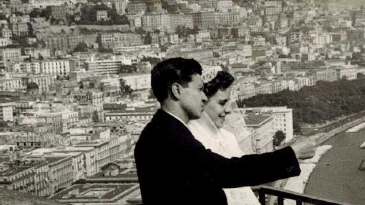 Review My father's Naples: documentary on the origins