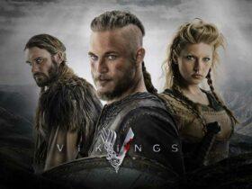 Review Vikings 6B, Ragnar's legacy