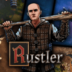 Rustler preview: our first impressions