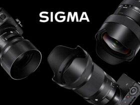 SIGMA optics: focus on compactness and Full Frame mirrorless