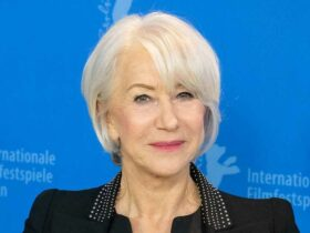 Shazam! Fury of the Gods: Helen Mirren sarà il villain del film