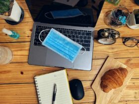 Smart-working life: how study and work tools change