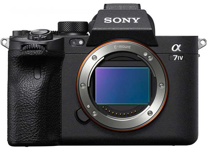 Sony A9 III or A9S: could it arrive on January 26th?