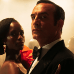 Special Agent 117: the French trilogy is on its way