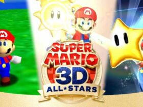 Super Mario 3D All-Stars: The game will be available for purchase from April onwards