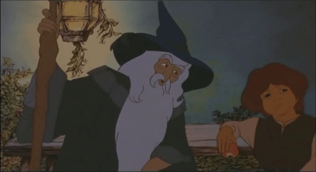 The Lord of the Rings (animated) |  The must-sees of animation