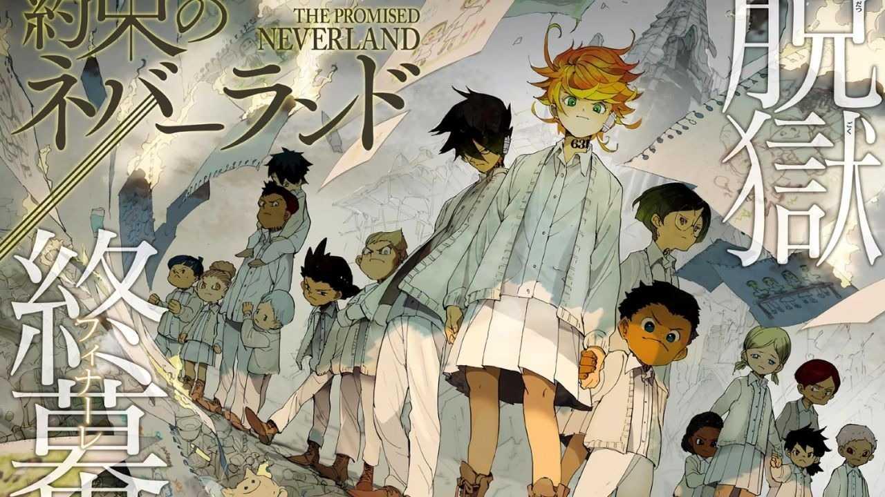 The Promised Neverland e One Piece, i nuovi capitoli extra