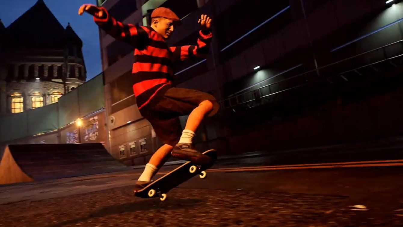 Tony Hawk's Pro Skater 1+2: dettagli per i porting Switch, PS5 e Xbox Series X/S