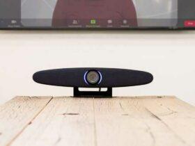 Trust IRIS: 4K webcam for professional conference calls