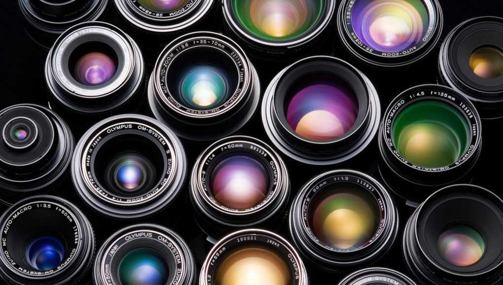 Used photographic: buying guide for used lenses    March 2021