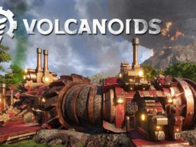 Volcanoids preview: a journey to the heart of the volcano