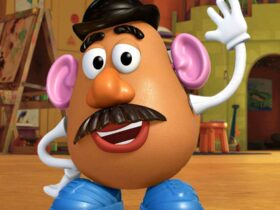 "Will Mr. Potato become ""gender free"" and will he be called Potato Head?"