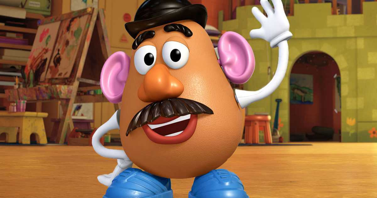 """Will Mr. Potato become """"gender free"""" and will he be called Potato Head?"""