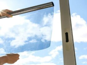 Window films: types and advantages