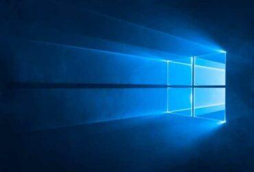 Windows 10: nuova icona segnalerà i programmi che usano la webcam