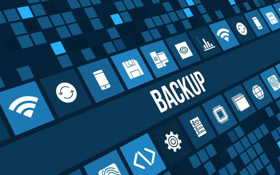 World Backup Day: 8 tips to not lose your life's job